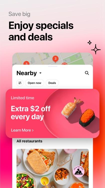 Allset: Food Pickup & Takeout screenshot-3