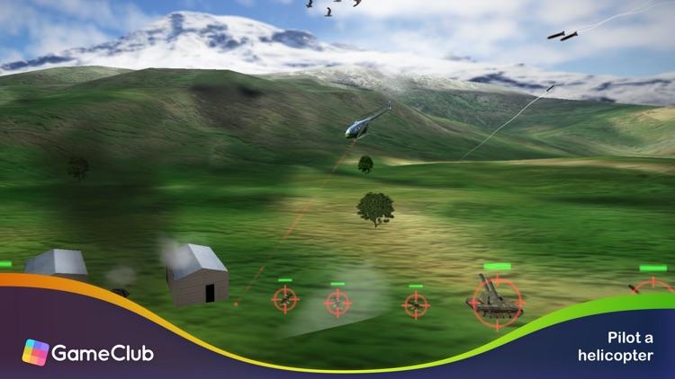 Chopper 2 - GameClub screenshot-0