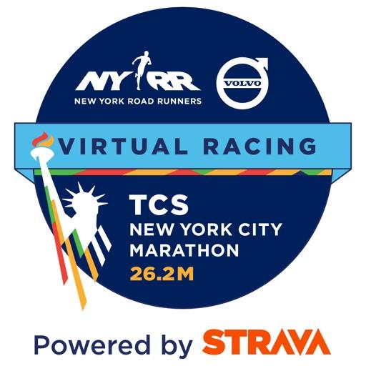 Virtual TCS NYC Marathon