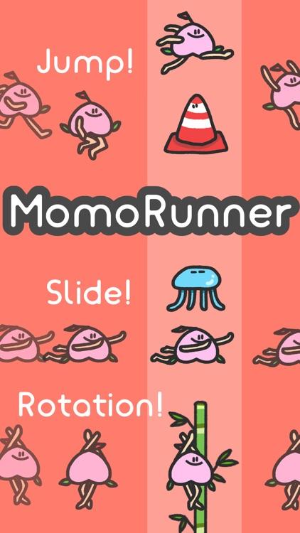 MomoRunner