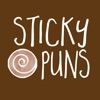 Sticky Puns - Punny stickers - iPhoneアプリ