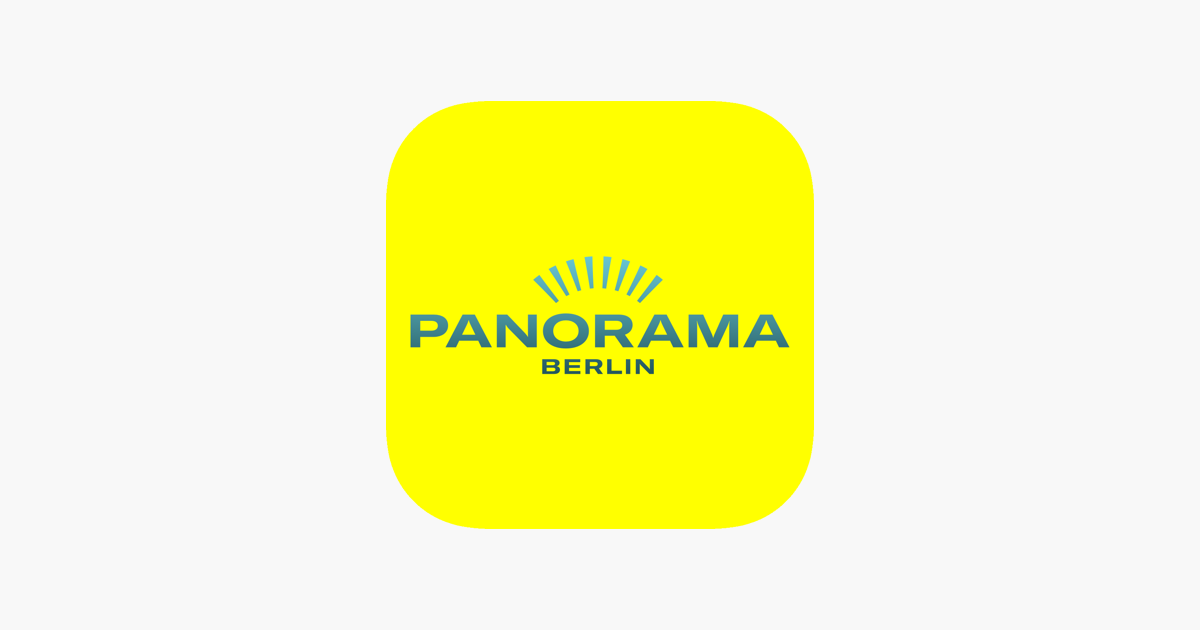panorama berlin on the app store. Black Bedroom Furniture Sets. Home Design Ideas