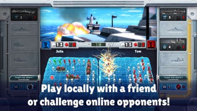 BATTLESHIP PlayLink screenshot 5