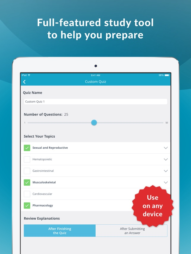 Fnp Nurse Practitioner Review On The App Store