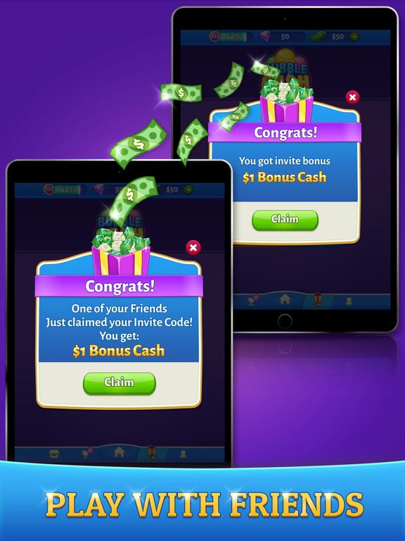 Bubble Cash screenshot 15