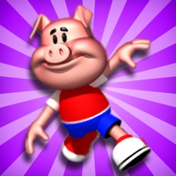 Flying Pig The Adventure