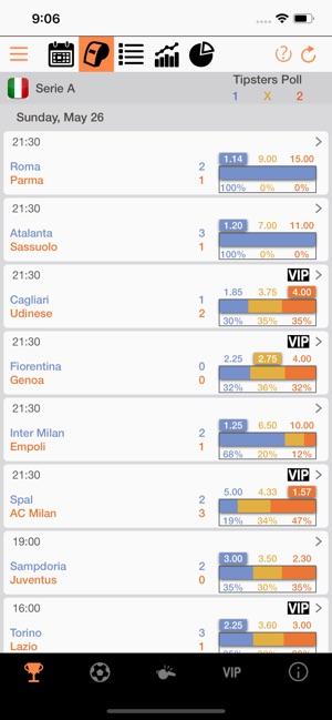 Bet Data - VIP Cá cược bóng đá
