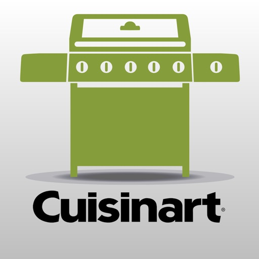 Cuisinart Easy Connect™ BBQ