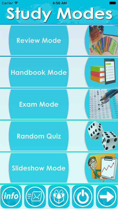 点击获取Personal Trainer Exam Prep App