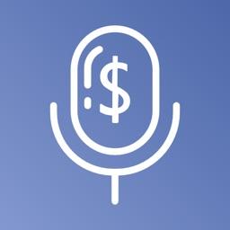 SayMoney - Your finances