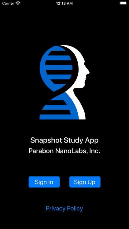 Snapshot Study App screenshot-3