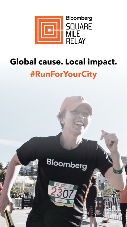 Bloomberg Square Mile Relay VC screenshot-5