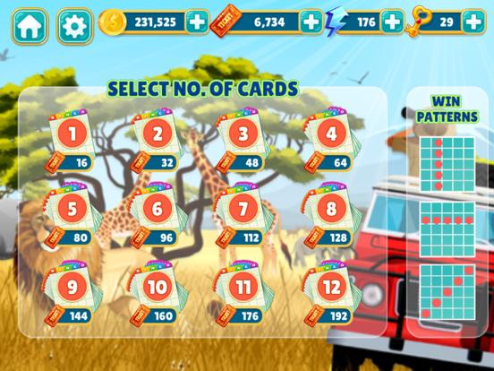 Bingo Bay - Play Bingo Games screenshot 9