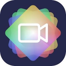 بانوراما فيديو- تصميم فلاتر