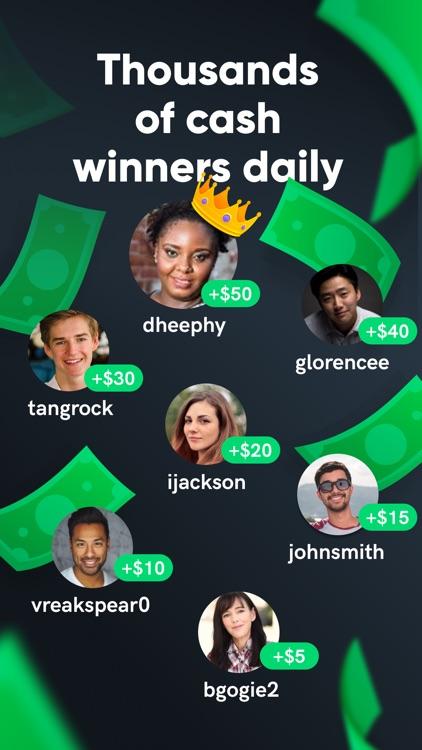 Press Play Slots - Win Money! screenshot-0