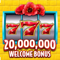 App Icon for Wizard of Oz: Casino Slots App in United States IOS App Store