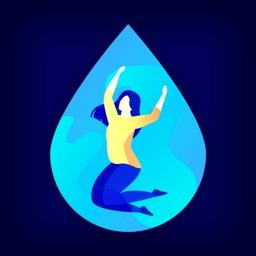 Aqua: Water Drinking Reminder