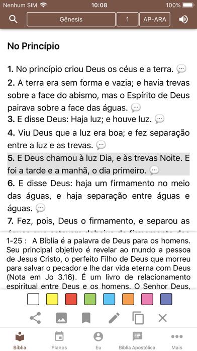Baixar Bíblia Apostólica para Android