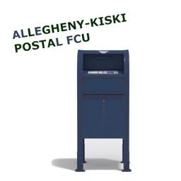 Allegheny-Kiski Postal FCU