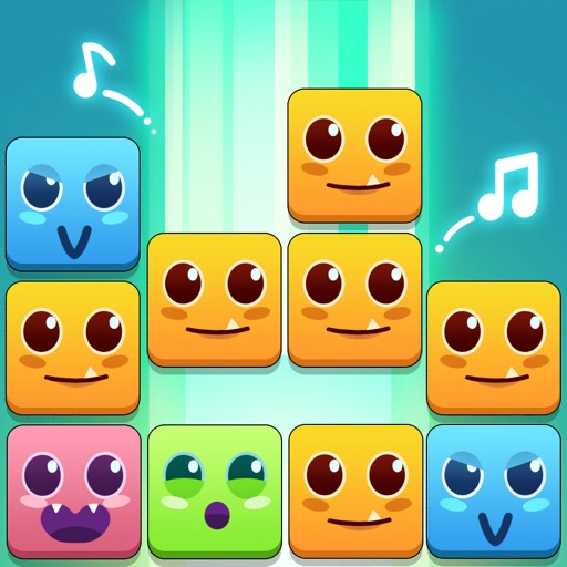 Blocks Fever 2D