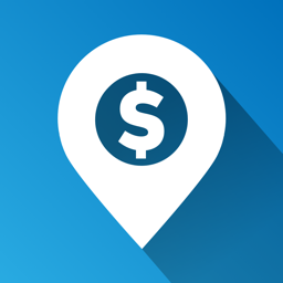Ícone do app How Much? – Currency Converter