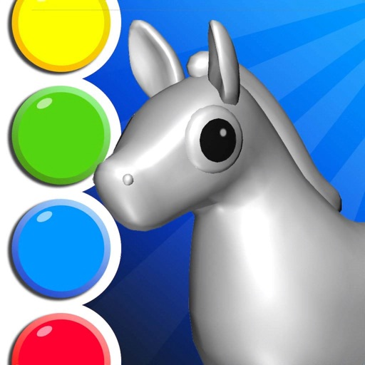 Coloring Book for Kids Apps