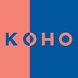 KOHO Financial: Mobile Banking