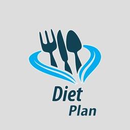 Diet Stickers 2021