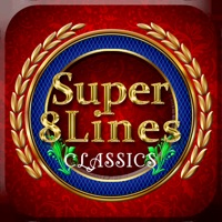 Codes for SUPER 8LINES CLASSICS Hack