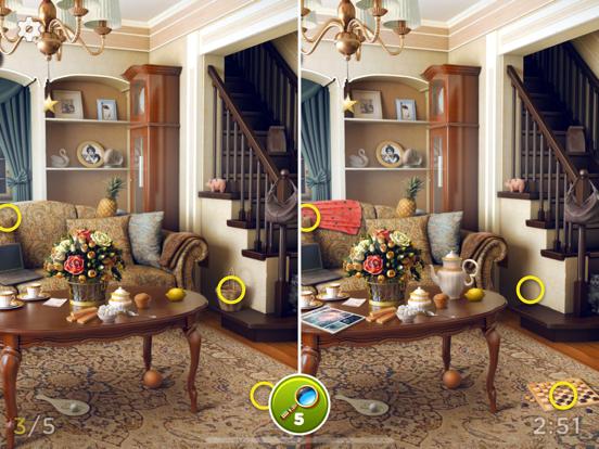 Hidden Differences - Spot Them screenshot 9