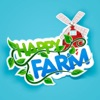 Happy Farm - Stickers - iPhoneアプリ