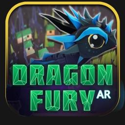 Dragon Fury AR
