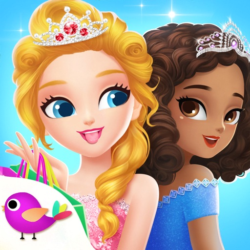 Princess Libby Dream Palace