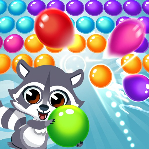 Bubble Shooter Blitz - Skillz icon