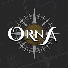 Orna: Turn based GPS RPG
