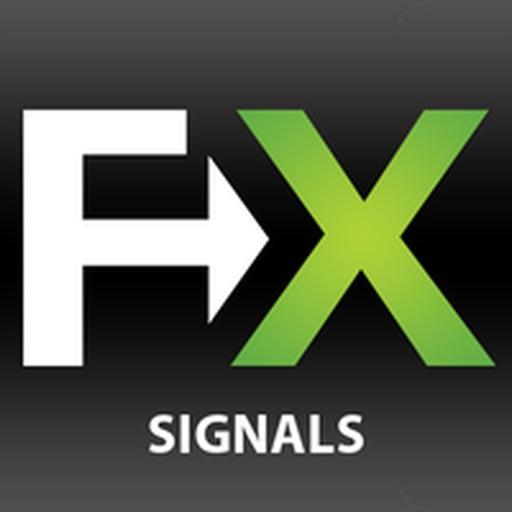 FXLによるライブ売買シグナル -Forex signals