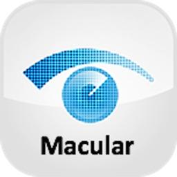 MRF macular Lite