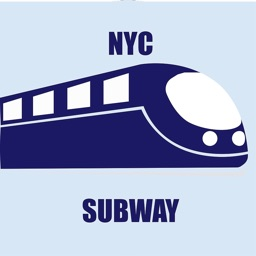 MTA NYC Subway Map Pro