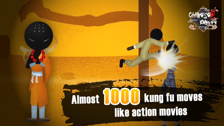 Kung Fu Kids II screenshot-2