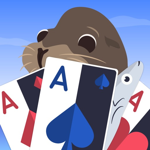 Solitaire by Parker and Leigh icon