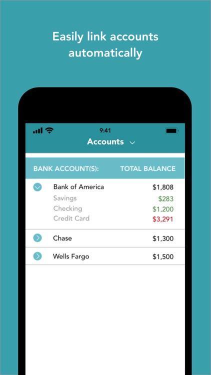 Savvy Debt Payoff Planner screenshot-3
