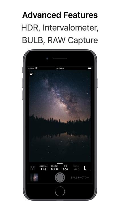 Shutter - Sony Camera Remote screenshot-6