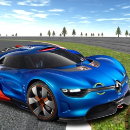 Fast Car Racing 3D Games