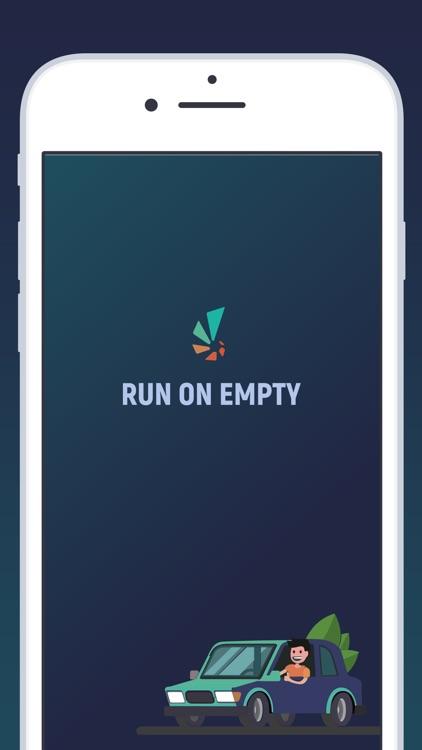 Run on Empty