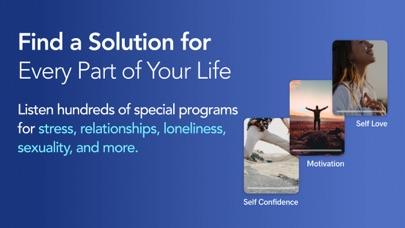 Meditopia: Meditation Coach Screenshot