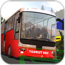 Bus Driving - Snow Hill