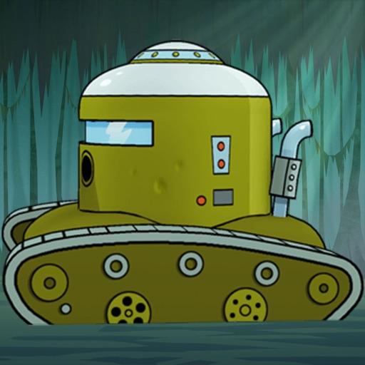 Armed Defence Swamp