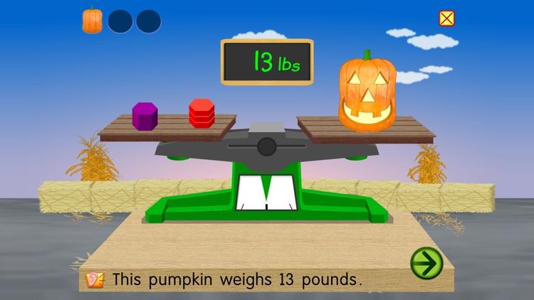 Starfall Pumpkin screenshot-4