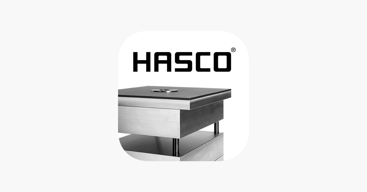 HASCO on the App Store