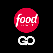 Food Network GO: 10k+ Episodes icon